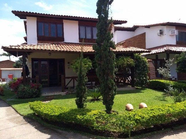 Casa em Condomínio _ Ref. GM-0070 - Foto 2