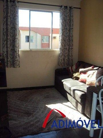 Apartamento em Jardim Camburi! 2Qts, 2Vgs, 50m². - Foto 3