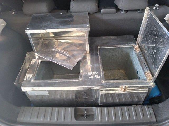 Kit de cachorro quente de carro  - Foto 6