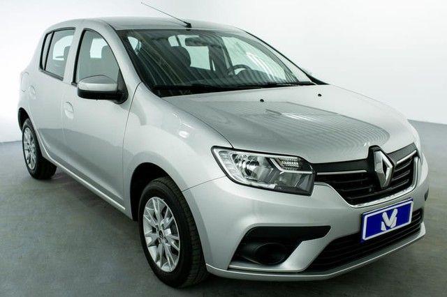 Renault SANDERO ZEN 1.0 MANUAL - Foto 2