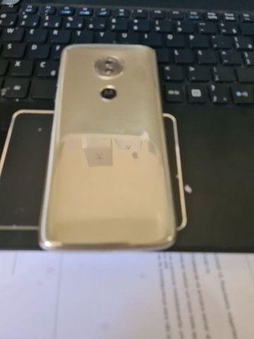 Smartphone Motorola Moto G6 DOURADO - Foto 2