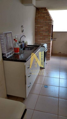 Apartamento em Jardim Roveri, Londrina/PR de 69m² 2 quartos à venda por R$ 189.000,00 - Foto 20