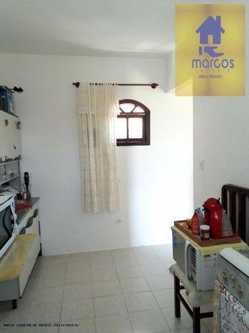 Casa para Venda em São Pedro da Aldeia, Nova São Pedro., 2 dormitórios, 1 banheiro, 5 vaga - Foto 8