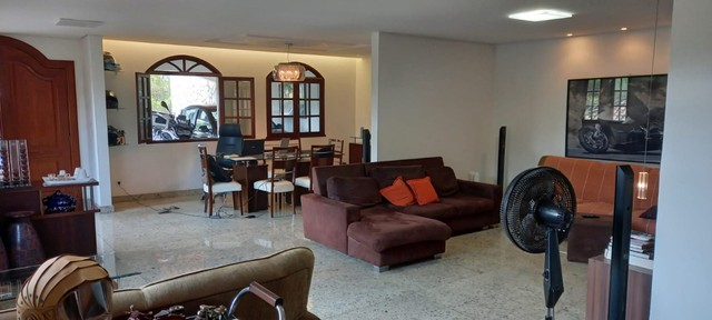 BELO HORIZONTE - Casa de Condomínio - Braúnas - Foto 4