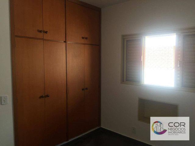 Apartamento com 1 dormitório para alugar, 70 m² por R$ 650,00/mês - Vila Redentora - São J - Foto 13