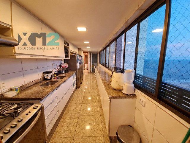 Apartamento Mobiliado Av Boa Viagem 237m²  Pina, Recife. (Ref.: 40481L) - Foto 10
