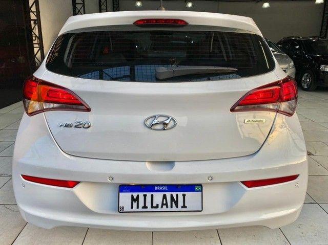 Hyundai hb20 1.6 premium automático - Foto 10