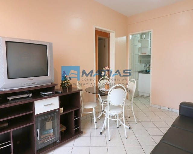2 quartos 1 suite bem localizado próximo a Praia do Morro - Foto 3