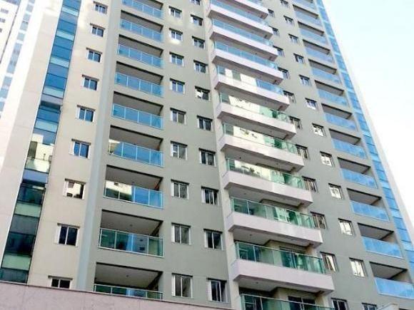 Apartamento 02 Quartos sendo 1 suíte Águas Claras-Residencial Matheus Muniz-Use o seu Fgts