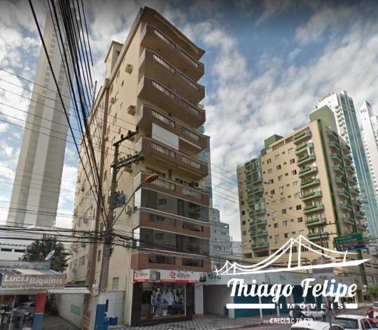 Oportunidade! Av. Brasil, 2 Dorm (1 Suíte), Balneário Camboriú, SC