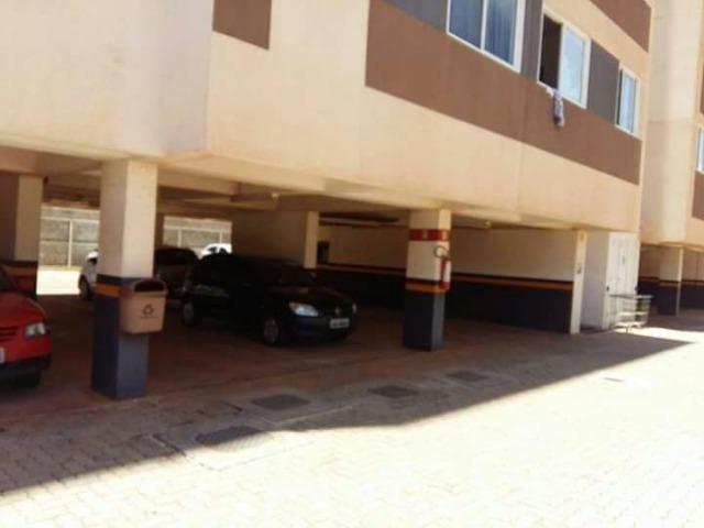 Ágio apartamento 1 quarto, Samambaia