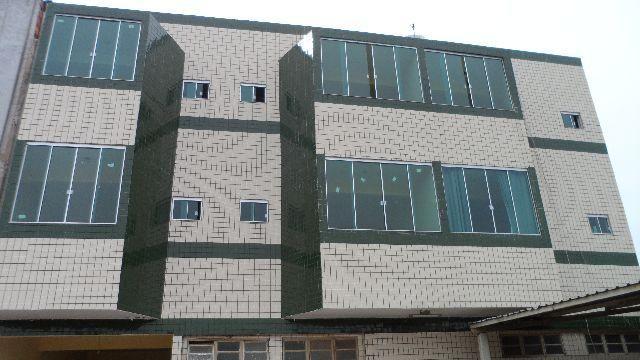 Ótimo Apartamento de 01 quarto em Taguatinga Sul, com vaga de Garagem