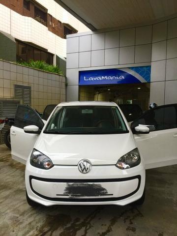 VW Up! Move i-Motion 4P Flex 15/15