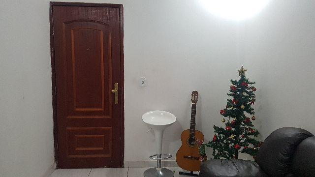 Sobradinho - Apartamento 02 quartos já alugado