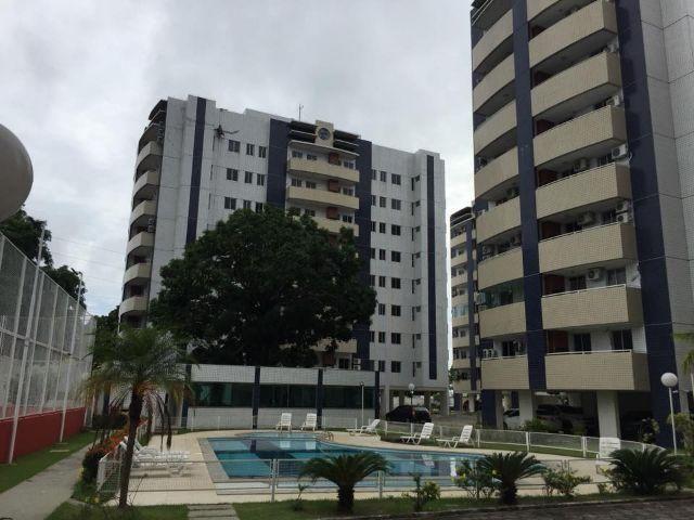 Condominio Portal do Rio Negro na Compensa - Manaus Amazonas - Ideal para Militares