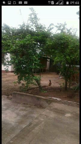Urgente BAIXEI O VALOR casa no bairro do pajuçara em monte alegre