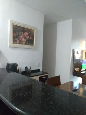 Apartamento Residencial Mochuara