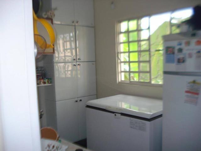 Chácara com 3 dormitórios à venda, 3950 m² por r$ 852.000,00 - condomínio lagoinha - jacar - Foto 6