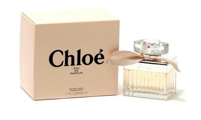 Perfume Original Chloé - decant amostra 5ml