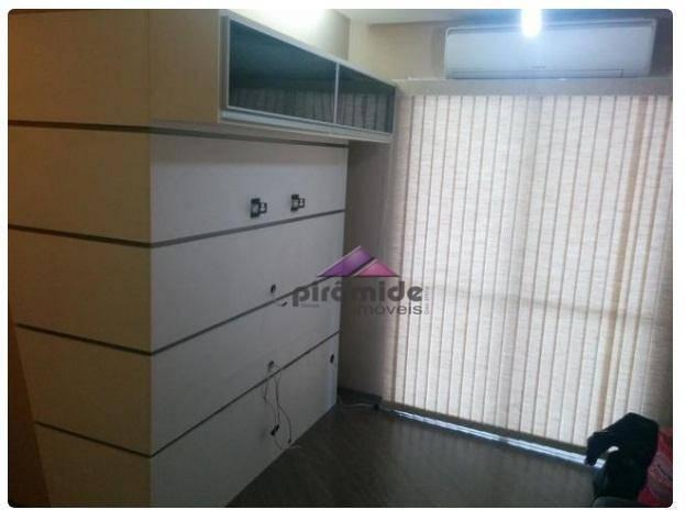 Apartamento com 2 dormitórios à venda, 55 m² por r$ 265.000,00 - jardim augusta - são josé - Foto 6