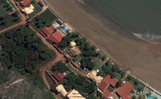 Terreno Praia de porto Mirim - Foto 2