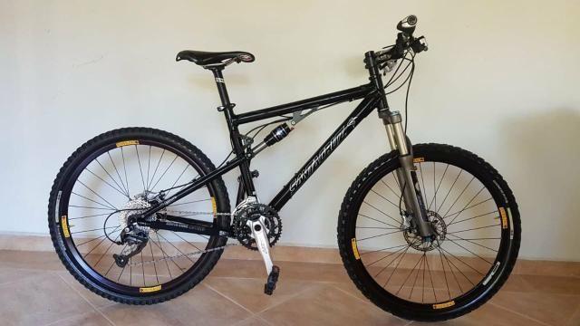 37ae049362eac Bike importada santa cruz blur top