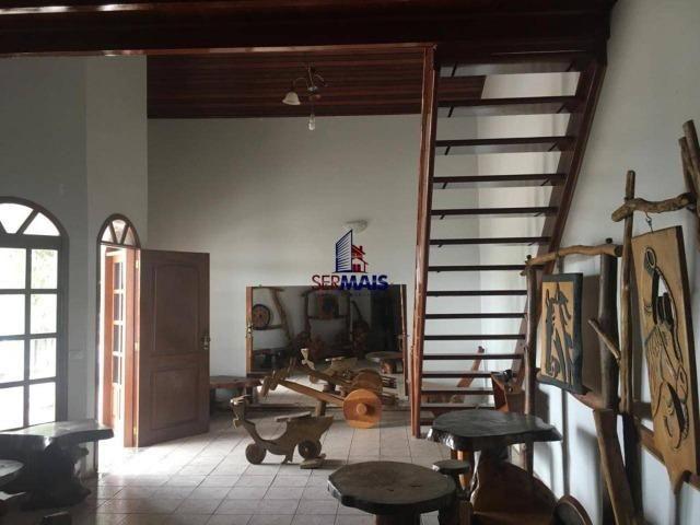 Excelente casa à venda em Nova Brasilândia D`Oeste /RO - Foto 8