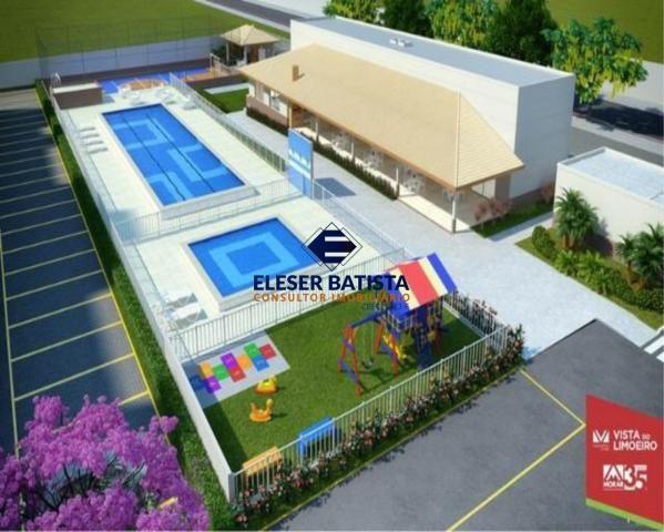 Apartamento à venda com 3 dormitórios em Condomínio vista limoeiro, Serra cod:AP00071 - Foto 17