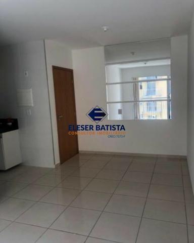 Apartamento à venda com 2 dormitórios em Via sol, Serra cod:AP00042 - Foto 7