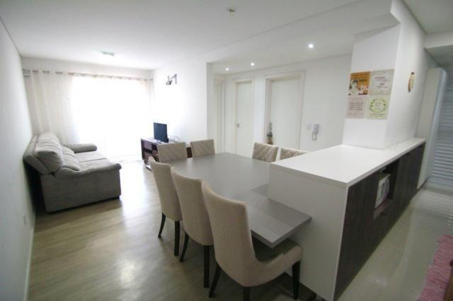Apartamento à venda com 2 dormitórios em Bom retiro, Joinville cod:V83851 - Foto 9