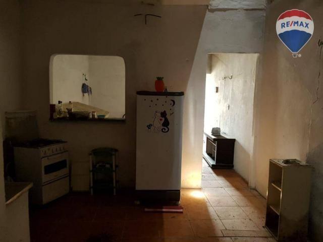 Duas casas no preço de uma à venda por r$ 85.000 - maleitas - paracuru/ce - Foto 5