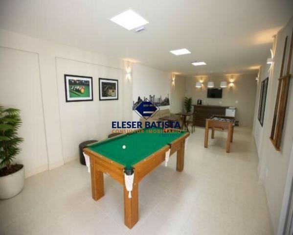 Apartamento à venda com 2 dormitórios em Via sol, Serra cod:AP00042 - Foto 16