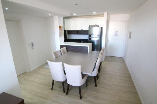 Apartamento à venda com 2 dormitórios em Bom retiro, Joinville cod:V83851 - Foto 11