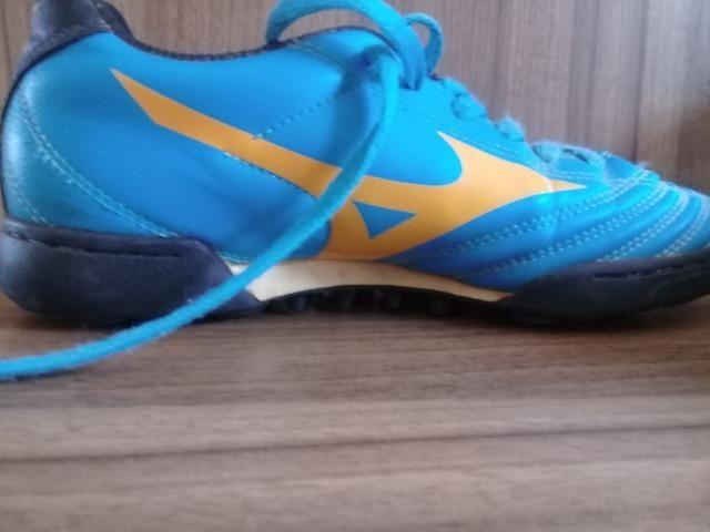 9e59ac933c Tenis Nike Phanton VSN Futsal DF Cinza infantil - Esportes e ...