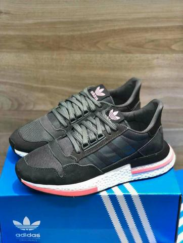 35b5d9c0080 Tenis adidas - Roupas e calçados - Vila Yolanda