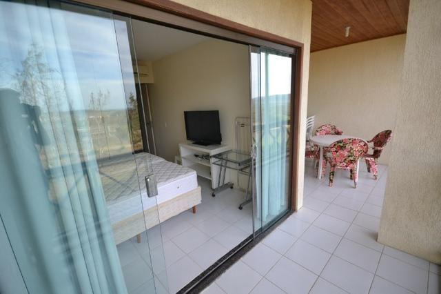 Flat mobiliado Gravatá/Sairé Hotel Monte Castelo 2 quartos 72m2 - Foto 14