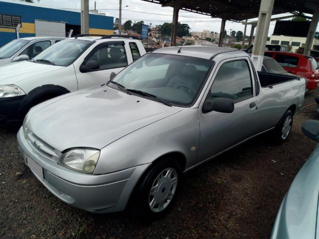 Ford Courier 1.6 - Foto 5