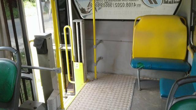 Micro onibus em perfeito estado - Foto 3