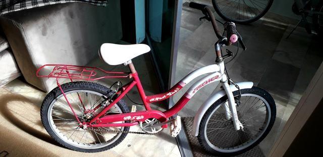 6a1be743a Bicicleta bike Fischer Fast Girl - Ciclismo - Centro