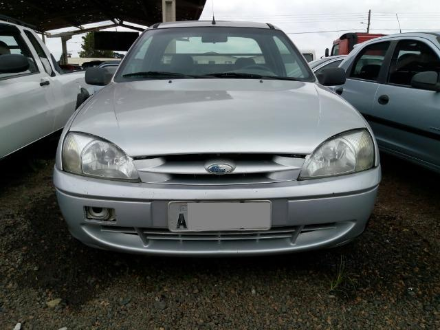 Ford Courier 1.6 - Foto 4