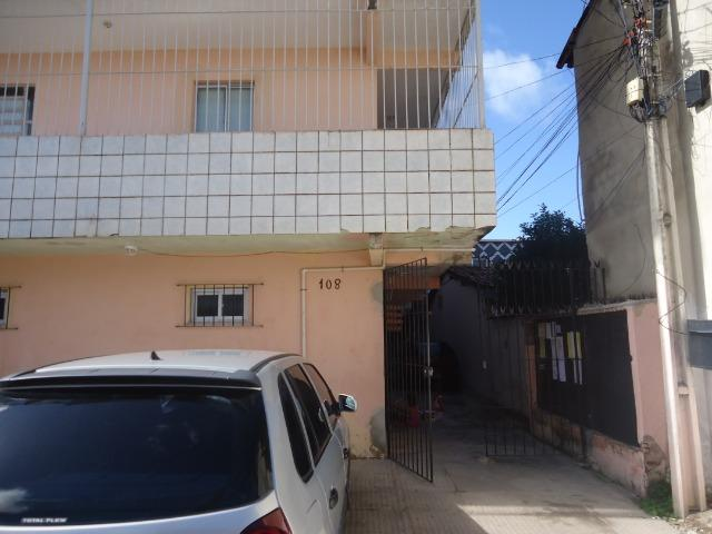 Dois quartos 1wc cozinha ampla. sala, área de serviço, nasc.há 3min do td dia e da max pão - Foto 15