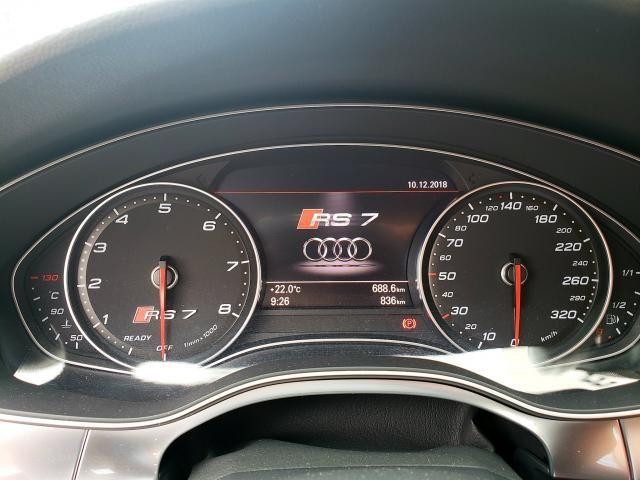 Audi Rs7 Sportback 4 0 Tfsi Quattro Tiptronic 2016 598941933 Olx