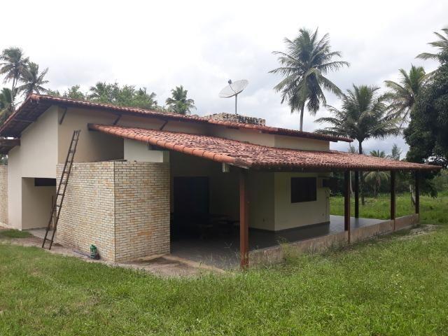 Oportunidade de Chácara, com 5,2 ha, há margem da RN 316, em Monte Alegre/RN - Foto 10