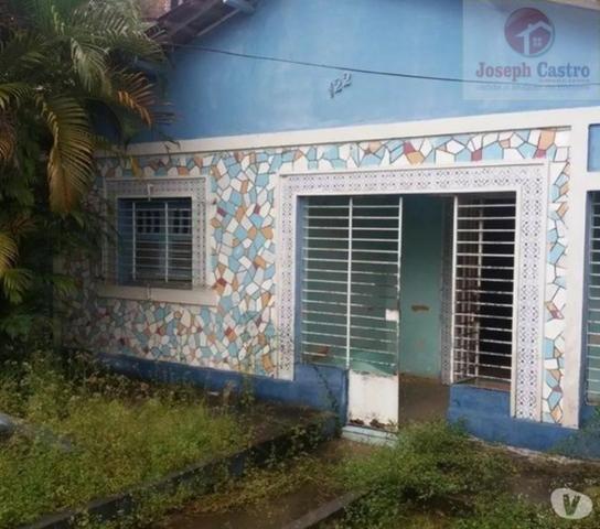 Vendo casa com 3 quartos no melhor trecho comercial da Guabiraba / Recife