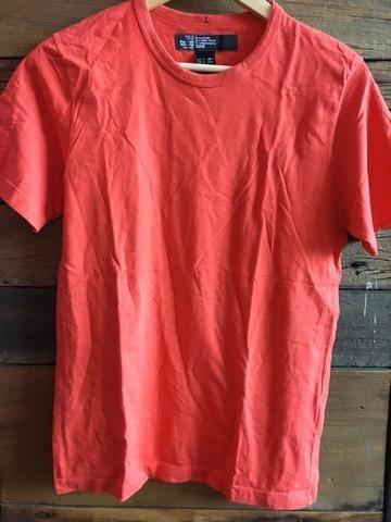 d771a5890 Camiseta Colcci neon - Roupas e calçados - Lagoinha, Uberlândia ...