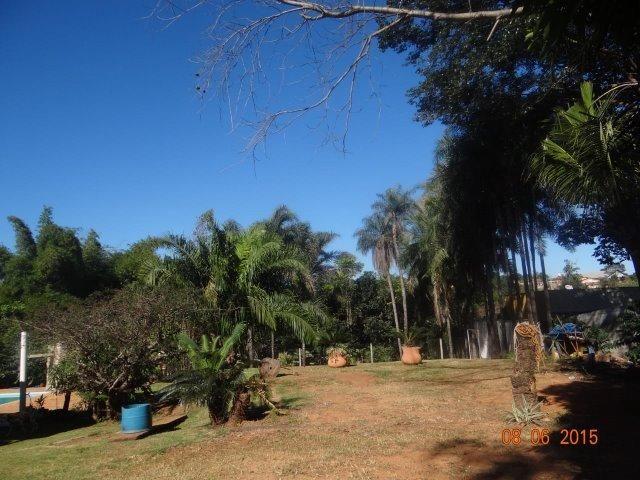 Chácara à venda terreno com 3000m² na Cidade Vera Cruz