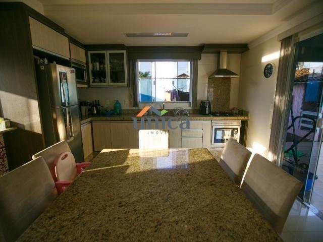 Casa à venda com 3 dormitórios em Comasa, Joinville cod:un01126 - Foto 7