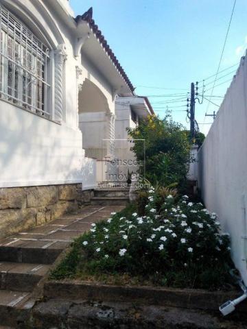 Casa para alugar com 3 dormitórios em Centro, Petrópolis cod:879