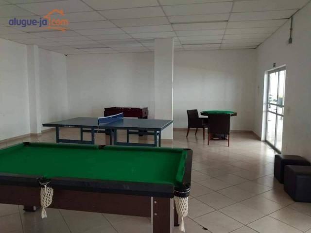 Lindo apartamento com 2 dormitórios à venda, 47 m² por r$ 195.000 - palmeiras de são josé  - Foto 13