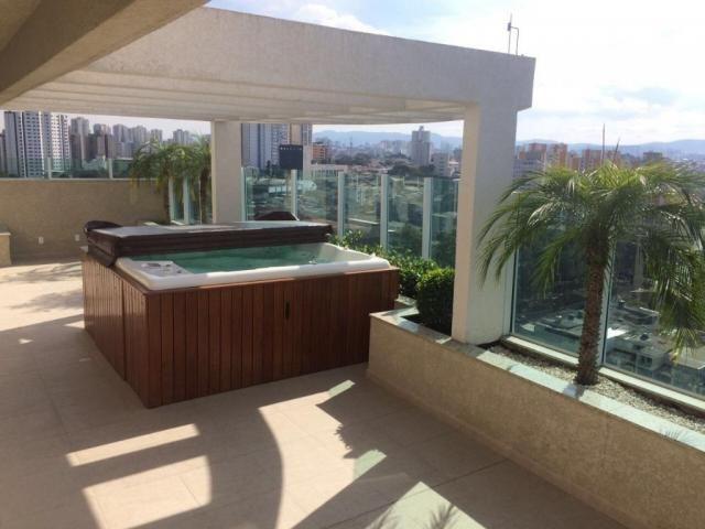 Apartamento à venda com 2 dormitórios em Macedo, Guarulhos cod:AP1100 - Foto 20